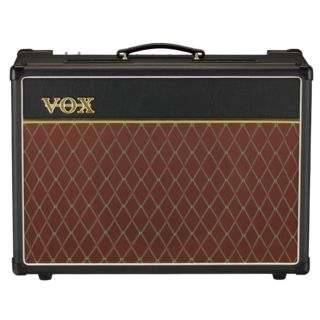 VOX AC15C1G12C Warehouse Limited Edition AC15 Custom Product Image