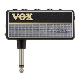 VOX amPlug 2 Clean Product Image