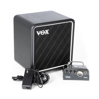 VOX MV50 CL Clean + BC108 Set Product Image