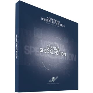 VSL Special Edition Vol. 1 License Code Produktbild