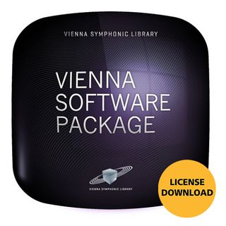 VSL Vienna Software Package License Code Product Image