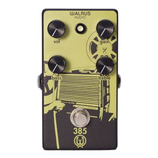 Walrus Audio 385 Overdrive Product Image