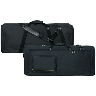 Warwick RB 21613 Bag 3-button Pedal Product Image