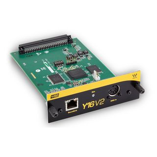Waves WSG-Y16 card  Product Image