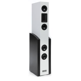 Wersi Vocalis White Active Speakers White Produktbillede