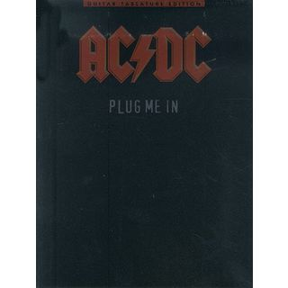 Wise Publications AC/DC: Plug Me In Product Image