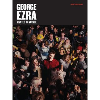 Wise Publications George Ezra: Wanted On Voyage Product Image