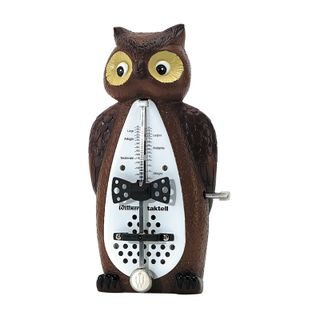 Wittner Metronom M 839 E Owl without Bell Product Image
