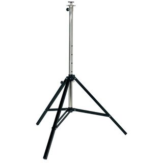 Work LW-20 Follow Spot Stand 100 kg, 1.62 m, BGV C1 Product Image