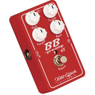 Xotic BB Preamp AT Produktbild