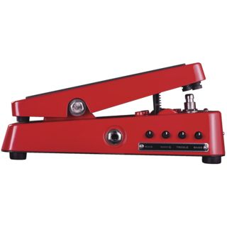 Xotic Wah Red Limited Edition Produktbild