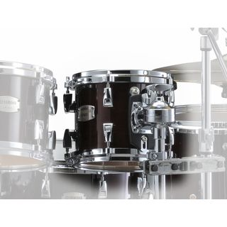 "Yamaha Absolute Maple Hybrid Tom 10""x8"", Classic Walnut #WLN Produktbild"