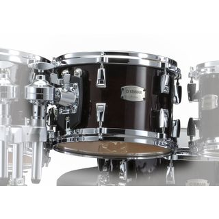 "Yamaha Absolute Maple Hybrid Tom 12""x9"", Classic Walnut #WLN Produktbild"