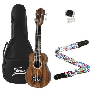 Yamaha C 40 Natural Basic 5 - Set Produktbild