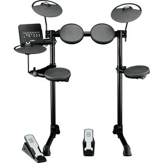 Yamaha DTX400K E-DrumSet  Immagine prodotto