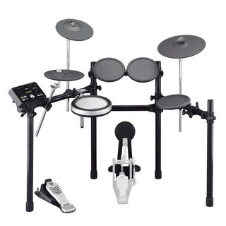Yamaha DTX522K E-Drum Set  Product Image