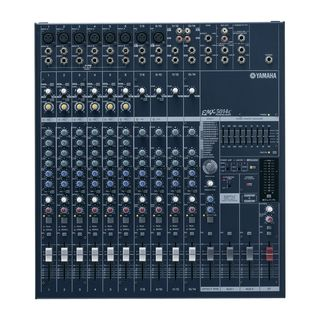 Yamaha EMX5014C Powered Mixer    Product Image