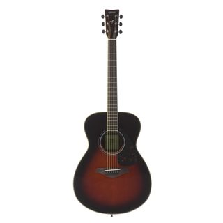 Yamaha FS 830 TBS Tobacco Brown Sunburst Product Image