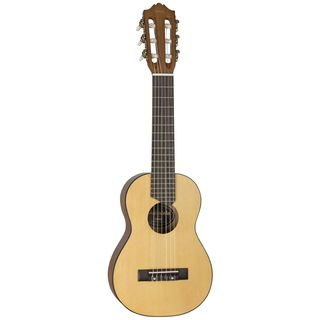 Yamaha GL1 Guitalele, Natural    Product Image