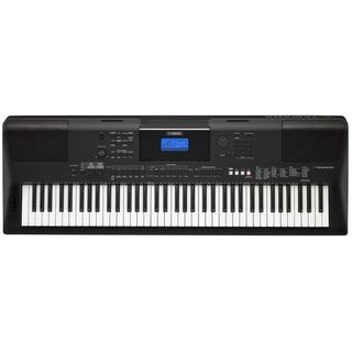 Yamaha PSR-EW400 Digital Keyboard Product Image