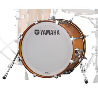 "Yamaha Recording Custom BassDrum 22""x18"", Real Wood Product Image"
