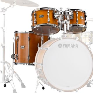 Yamaha Recording Custom Tom Pack RBP6F3, Real Wood Product Image