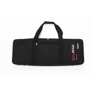 Yamaha Softcase MX49 Black Custom Bag for MX49 Produktbild