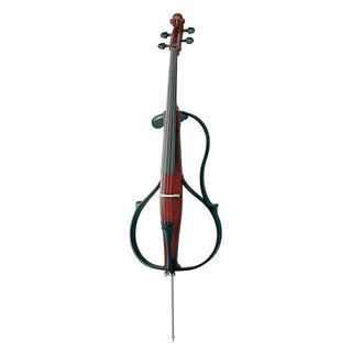 Yamaha SVC-110 Silent Cello Studio Akustik Body Cello Image du produit