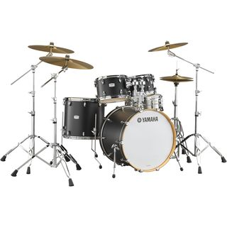 Yamaha TMP2F4 Tour Custom Shell-Set Licorice Изображение товара