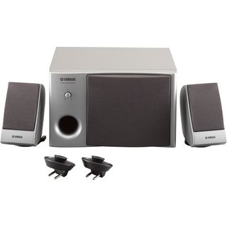 Yamaha TRS-MS05 Speaker Set for Tyros 5 Produktbillede