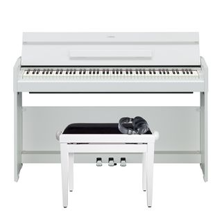 Yamaha YDP-S52 WH COMPLETE - Set Product Image