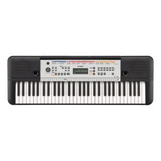 Yamaha YPT-260 Portable Keyboard (EU) Product Image