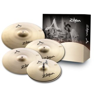 Zildjian Avedis Box Set A392 Product Image
