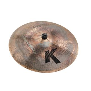 "Zildjian K-Custom Dry Ride 20""  Product Image"