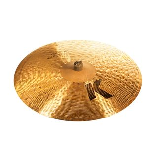 "Zildjian K-Custom HiDefinition Ride 22""  Product Image"