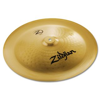 "Zildjian Planet Z China, 18"" Product Image"