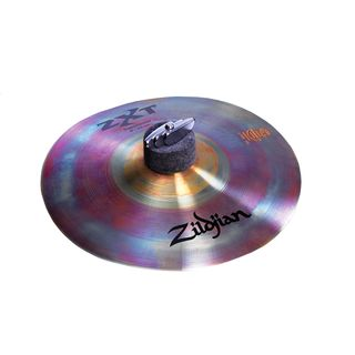 "Zildjian Trashvoormer 8"", Brilliant Finish Productafbeelding"