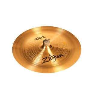 "Zildjian ZBT China 16"" Brilliant Finish Zdjęcie produktu"