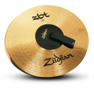 "Zildjian ZBT Marching Cymbals 14"", B-Stock Product Image"