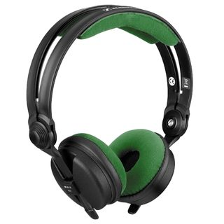 Zomo Earpad Set VELOUR for Sennheiser HD 25 Cactus Product Image