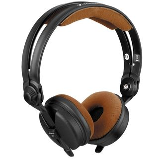 Zomo Earpad Set VELOUR for Sennheiser HD 25 Wood Product Image