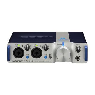 Zoom TAC-2R Thunderbolr Audio-Interface Product Image