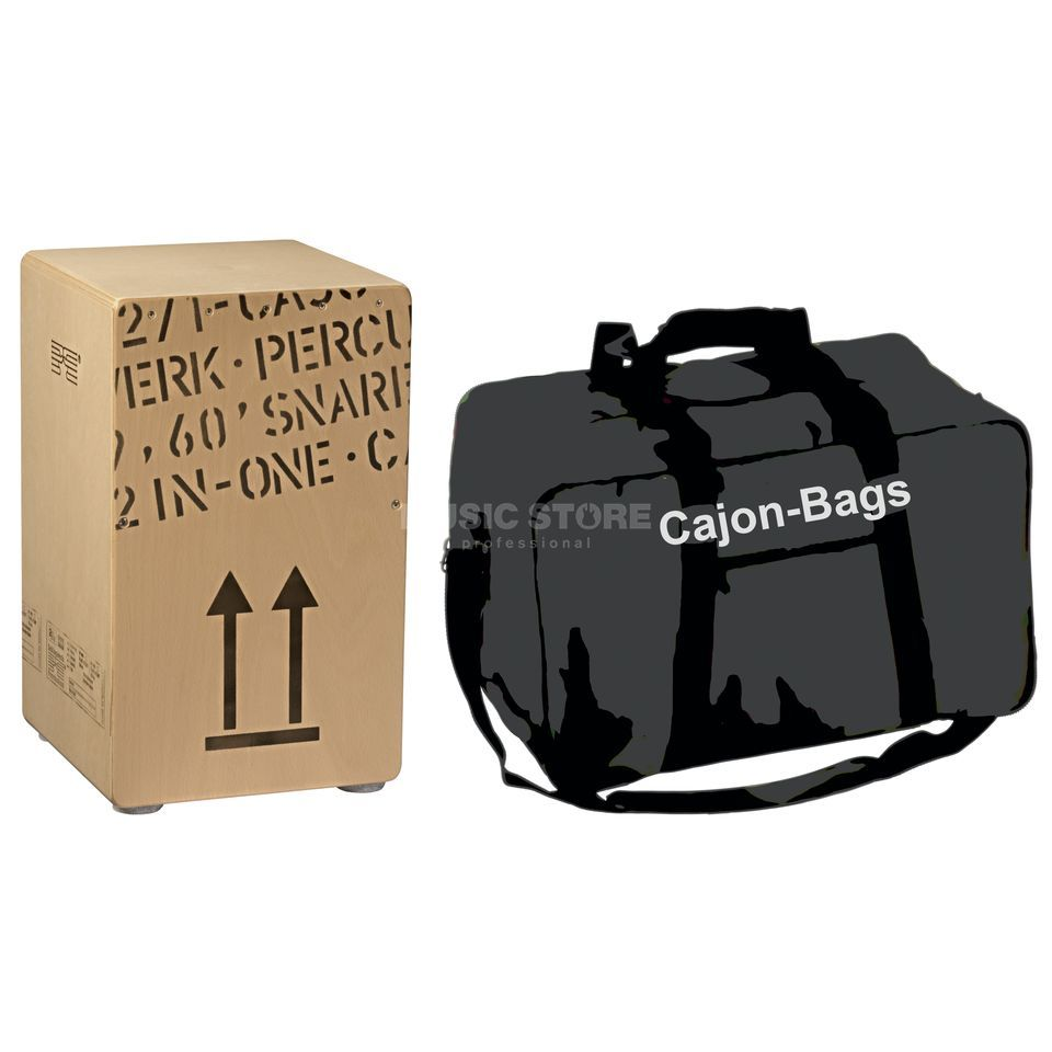 CP 404 + Bag - Set Produktbillede