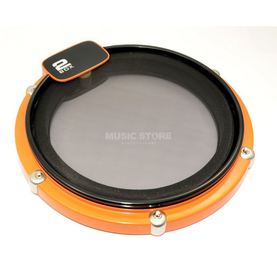"2Box Drum it Five SnarePad 12""  Produktbillede"