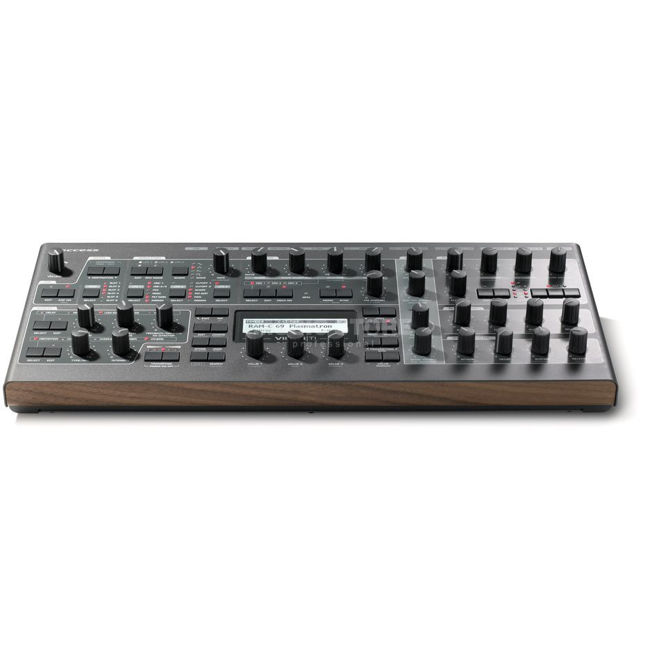 Access VIRUS TI 2 DESKTOP Synthesizer Produktbillede
