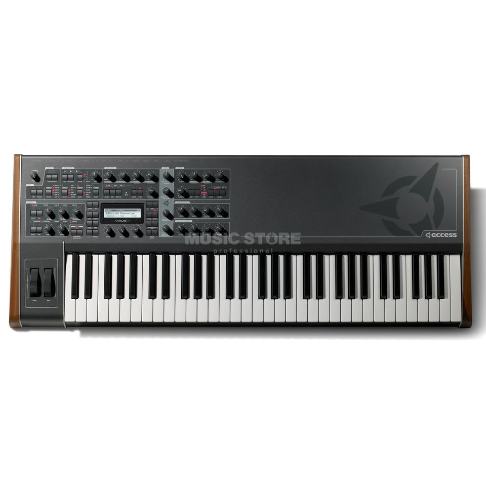 Access VIRUS TI 2 KEYBOARD Synthesizer Produktbillede