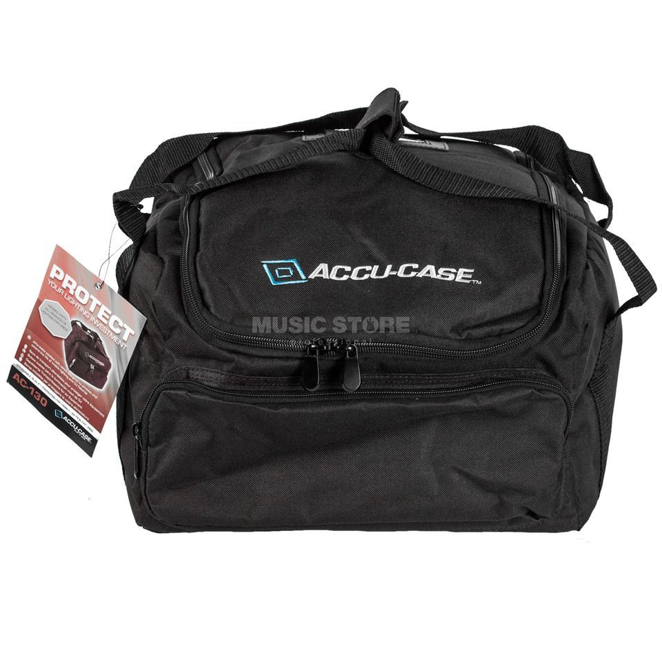 Accu Case ASC-AC-130 Transport Bag 310 x 320 x 190 mm Product Image