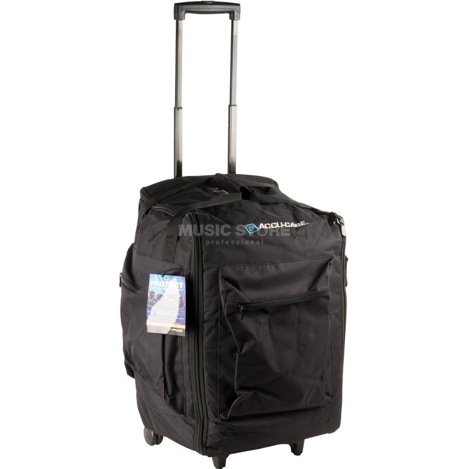 Accu Case ASC-AC-165 Transport Bag 370 x 320 x 530 mm Produktbillede