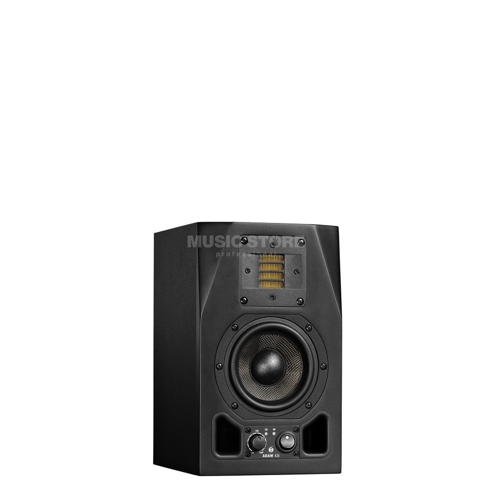 Adam Audio A3X Active Studio Monitor    Produktbillede