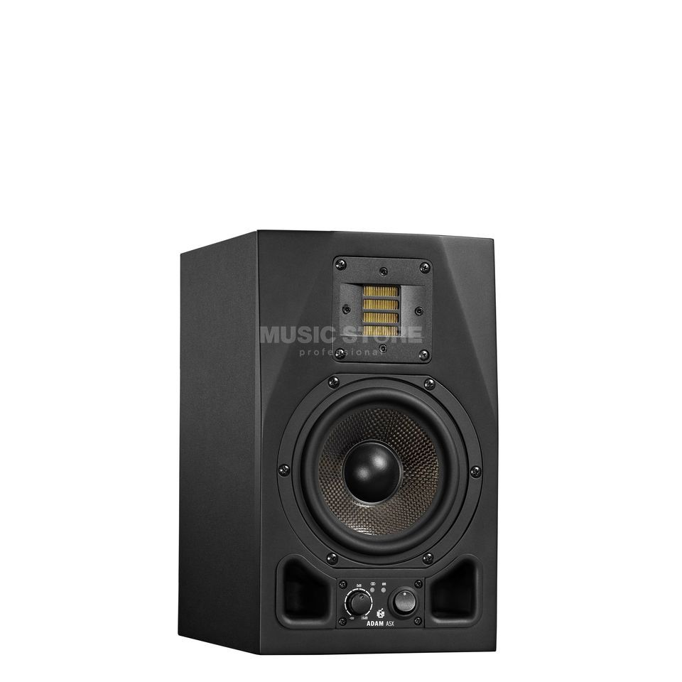 Adam Audio A5X Factory Refurbished Studiomonitor active, 2-Way Produktbillede